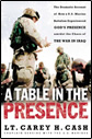 A Table in the Presence - Carey Cash